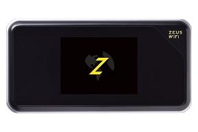 機種 ZEUS WiFi